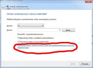 windows 7 ohje