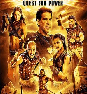 The Scorpion King 4 - Quest For Power